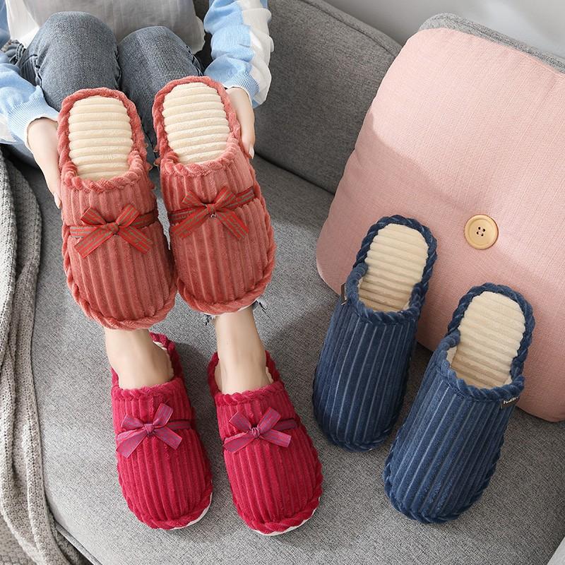 J08棉拖鞋质量包满意